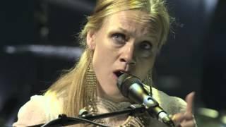Ocean's Organ- Anneli Drecker