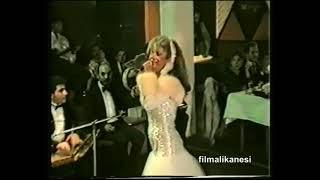 Bergen - Acıların Kadını 1987 Full (Gazino)