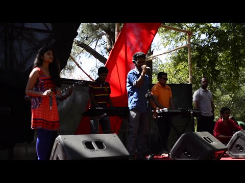 Madari performance at BIT Mesra