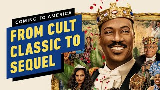 Coming to America: From Cult Classic to Sequel by IGN