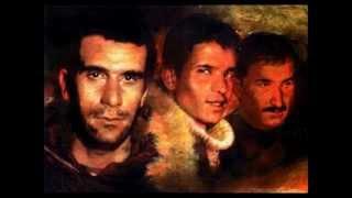 Ahmet Kaya -- Dağlarda Kar Olsaydım