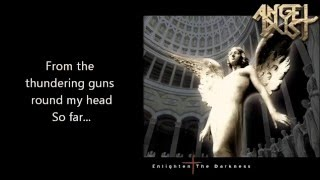 Angel Dust - Still I'm bleeding (Lyrics on Screen)
