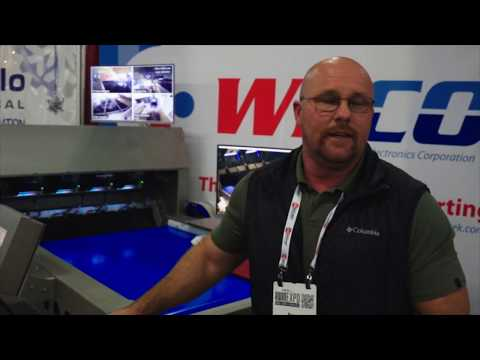 WECO - World Leader in Optical Sorting