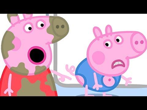 Peppa Pig en Español Episodios completos 🍼Niños! | Pepa la cerdita