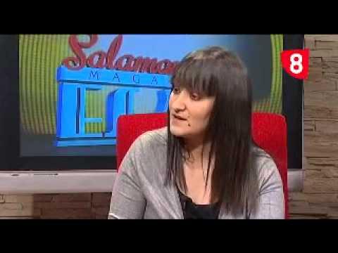 ENTREVISTA CON LA CANTANTE LAURA CASTILLA