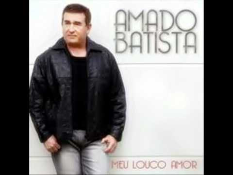 Hey - Amado Batista , Cd Meu Louco Amor - 2010 Mp3