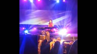 Dami Im - Heart Beats Again - Acoustic - 28/11/14