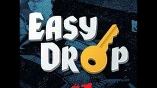Открытие Кейсов #1 в Cs Go (Easydrop.ru nice)!