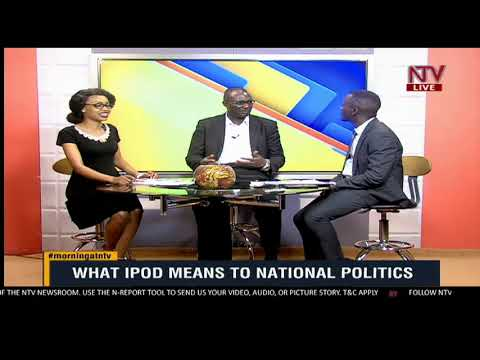 FDC boycotts IPOD Summit: What does this mean to national politics?
