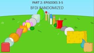 BFDI Randomized - Free video search site - Findclip Net