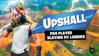 *NEW UPDATE* Fortnite Battle Royale (PC Gameplay) SPONSORED BY PLAYVIG