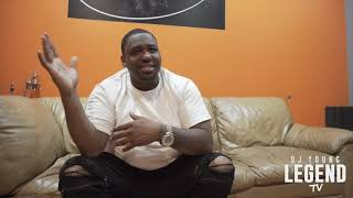 Mike Knox Of G-Unit speaks after 7 year federal prison bid