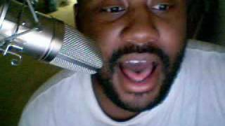 "Anthony Hamilton-Cover "" Float"""