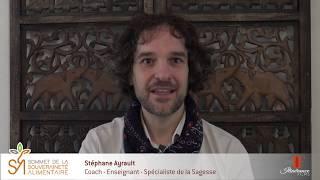 Les extraits du Sommet #021 – Stéphane Ayrault