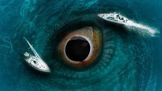 Por que Dois Oceanos Não se Misturam