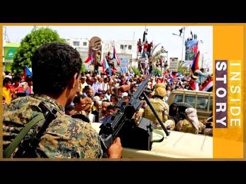 Will UAE be kicked out of Saudi-led coalition in Yemen?   Inside Story