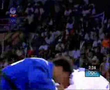 הארד האולימפי
