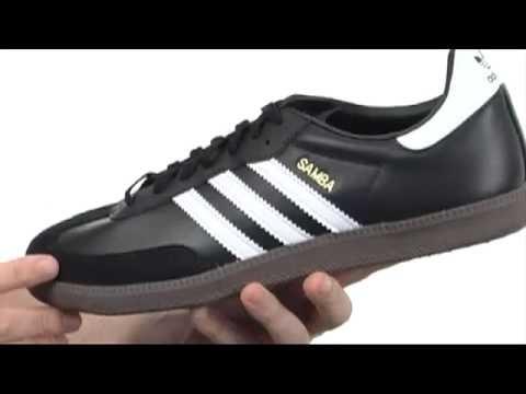 Adidas Originals Samba® Leather  SKU:#7600107 Mp3