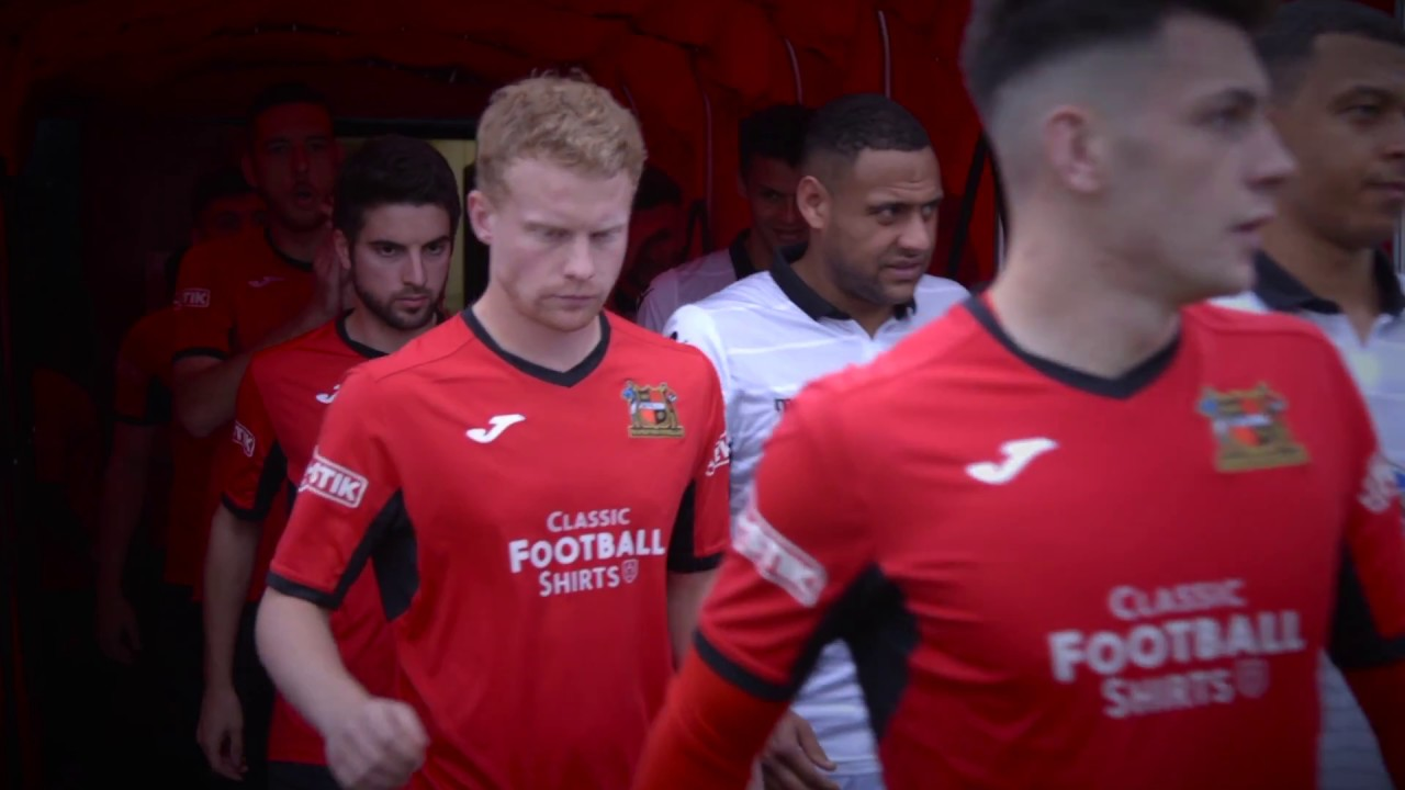 Train with Sheffield FC, the world's first football club.
