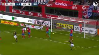 Highlights: Helsingborg IF Vs AIK 1-3 | 15/05-19