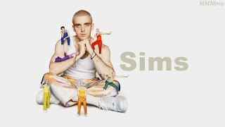 [팝송가사해석Lyrics] Sims   Lauv (라우브)