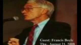 Alex Jones: Nazi Neocons