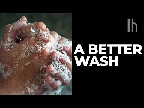 Wash Your Hands To Your Favourite Song Instead Of 'Happy Birthday'
