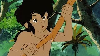 JUNGLE BOOK: MOWGLI'S ADVENTURE full movie - EN