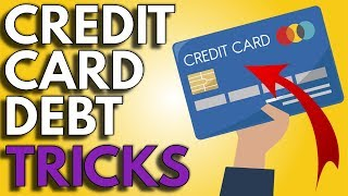 5 Tricks To Pay Off Credit Card Debt Fast | How To Pay Off Credit Cards Fast