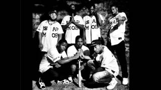 ASAP Mob - Full Metal Jacket (Lords Never Worry) (New Music September 2012)