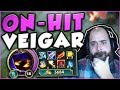 Download Youtube: THIS NEW ON-HIT VEIGAR BUILD IS ACTUALLY GENIUS! ON-HIT VEIGAR TOP GAMEPLAY! - League of Legends