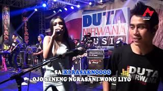 Lagu Nella Kharisma Ojo Sepaneng