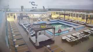 Watch now and learn more about our neoCollection cruise experience