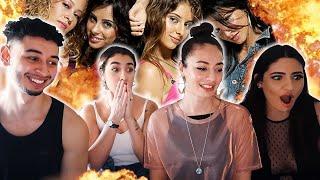 HEPSI - YALAN | Turkish Pop Reaction Ft. Rengin Family