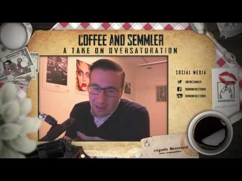 Semmler releases a video talking about Oversaturation in CSGO