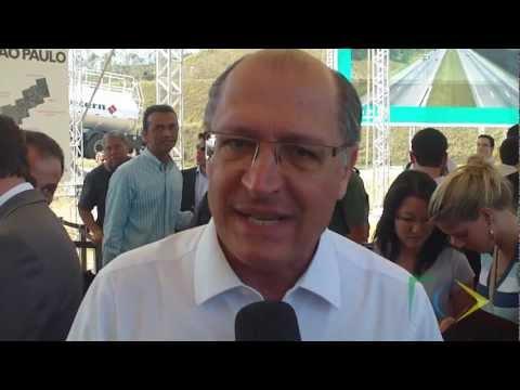 Início das obras o trecho leste do Rodoanel – TV Transporta Brasil