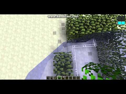 Minecraft как сделать кислород на луне или марсе