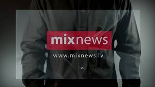 "Байба Зиемеле в программе ""Утро на Балткоме"" #MIXTV"
