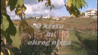 preview picture of video 'O krstu in okrog njega'