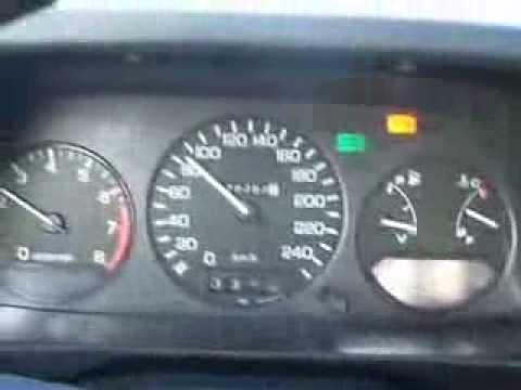 1990 Honda Legend V6 C27A1
