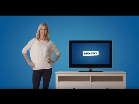 Digitales Fernsehen am Flachbildschirm