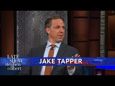 Jake Tapper Destroyed Bill O'Reilly On Twitter