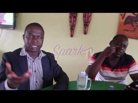 Promoter Bajjo hires Ssegirinya to be his body guard