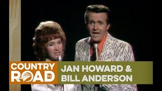 Jan Howard & Bill Anderson