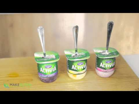 Video Yogurt Ice Cream