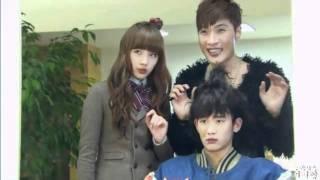 [Dream High DVD] Kim Soo Hyun Cut   Ep.4