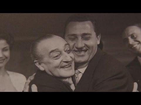 50 χρόνια από τον θάνατο του «πρίγκιπα του γέλιου»