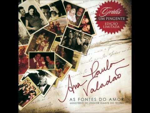 Música Irmãos (com André e Ana Paula Valadão)