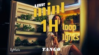 Tango 1시간 반복 가사 (1Hour Loop Lyrics)   Abir