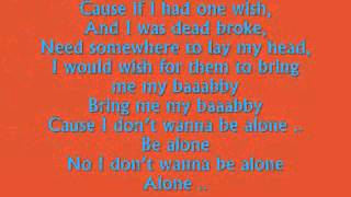 Jacob Latimore 'Alone' Lyrics !